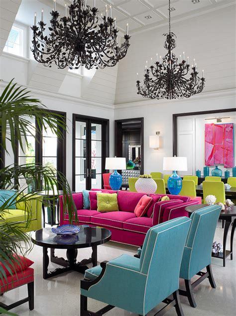 Interior Decorating Blogs Usa by Florida Beachfront Residence Vero Usa Tropical