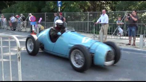 grand prix de bruxelles pre  racing car bugatti type