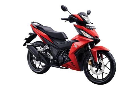Supra X 125 Fi And Yamaha X Ride 125 by Honda Supra Gtr 150 Versi 2018 Kini Ada Logo Emblem 3d Nya