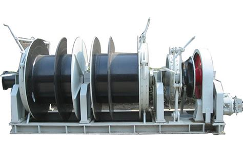 Boat Mooring Winch by Drum Winch For Boats For Sale Ellsen Manufacturer