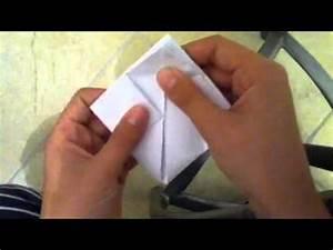 Boule En Papier : fabriquer une boule en papier youtube ~ Teatrodelosmanantiales.com Idées de Décoration