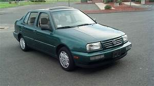 Find Used 1996 Volkswagen Jetta Gl Sedan 4