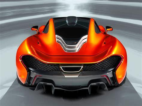 mclaren  launch electric supercar  hybrids