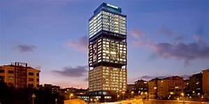 Starwood Debuts Le Meridien Istanbul Etiler  First Hotel