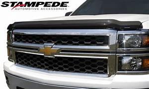 Vehicle Graphics - Chevrolet Silverado
