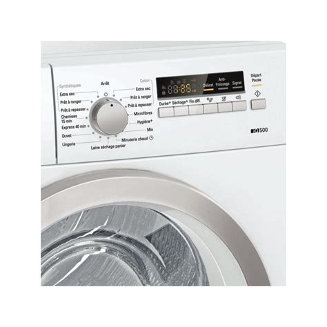 lave linge frontal siemens wt46b200ff pogioshop electrom 233 nager m