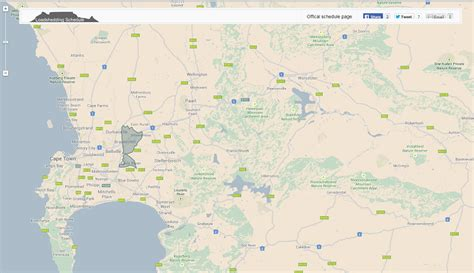 Stage 2 for cape town eskom has announced that they'll be implementing loadshedding across the country. Load shedding in Cape Town: an interactive map of where and when - htxt.africa