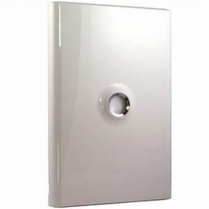 Porte Tableau Electrique : porte tableau lectrique legrand 2 rang es 13 modules ~ Premium-room.com Idées de Décoration