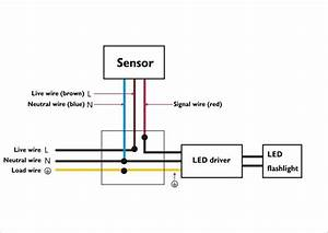wiring light sensor diagram tciaffairs With exterior lighting control diagram