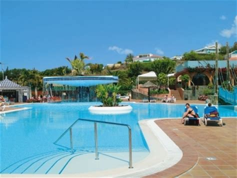 Cheap Holidays To Cay Beach Princess Bungalows, Maspalomas