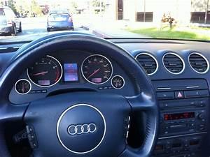2003 Audi A4 - Interior Pictures - CarGurus