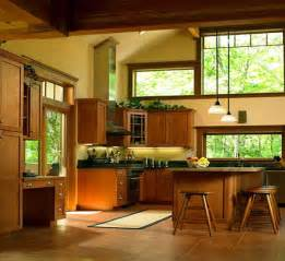 craftsman style home interiors sunset solar bronze window