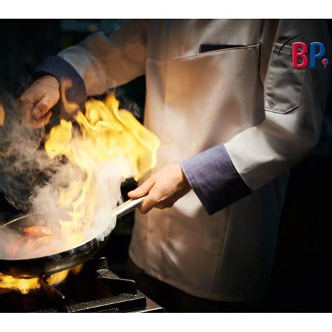 cuisine manosque veste de cuisine blanche manosque de chez bp