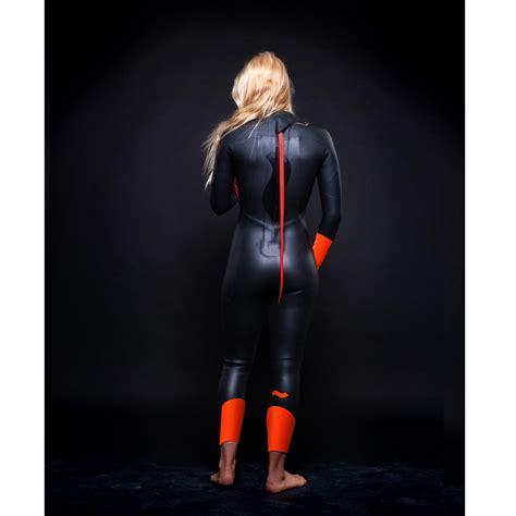 Swim Research 4&3 Womens Steamer Full Swimming Wetsuit ...
