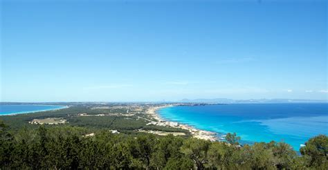 formentera pictures photo gallery  formentera high