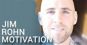 Jim Rohn Motivation: The Price You're Paying...