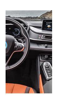 2018 BMW i8 Roadster 4K Interior Wallpaper | HD Car ...