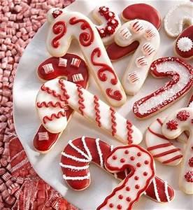 Top 6 Christmas Cookies & Desserts Pinterest Pinboards