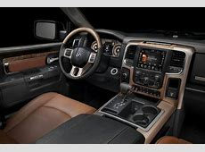 4 Cool Features of the 2014 Dodge Ram 1500 2014 Dodge