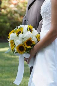 Best Sunflower Bouquet Ideas And Images On Bing Find What Youll