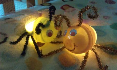 easter egg lightning bug craft  lit  woo jr kids