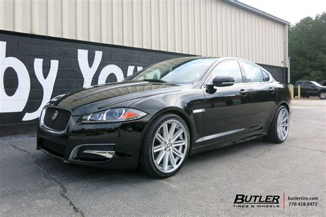 jaguar xf   coventry warwick wheels exclusively
