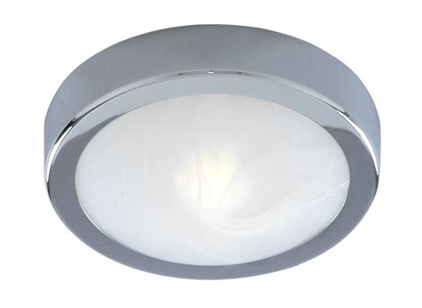 Bathroom Light Fitting searchlight 3109cc chrome bathroom ceiling light