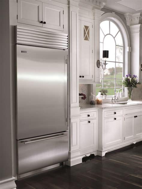 built  refrigerator differences momentum construction