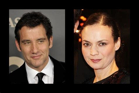 Halloween 1 Cast by Clive Owen Is Married To Sarah Jane Fenton Clive Owen
