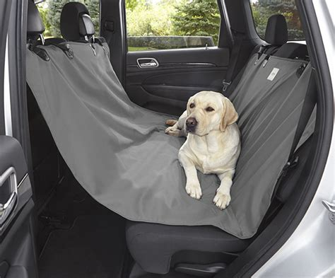 Car Seat Hammock For Dogs by Car Seat Covers Water Resistant Hose Seat