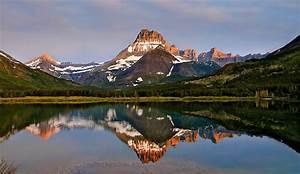 Camping Glacier National Park - Earth Gear News