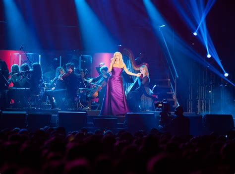 Il Divo Tour Schedule by Katherine Jenkins And The Orchestra Katherine Jenkins