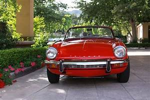 Purchase Used 1968 Triumph Spitfire Mk Iii In Glendale