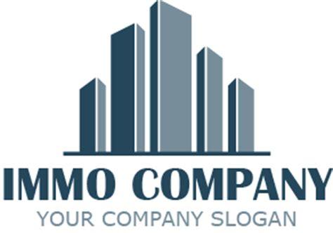 Id Bau Preise by Immobilien Und Bau Logo