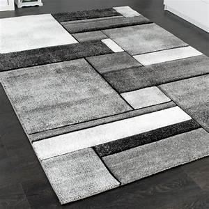 Wohnzimmer Teppich Modern : wohnzimmer teppich modern trendig meliert teppichcenter24 ~ A.2002-acura-tl-radio.info Haus und Dekorationen