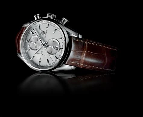 Ultimate Guide To The Tag Heuer Carrera The Home Of Tag