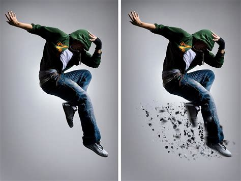 Use Photoshop Free Without How To Use Photoshop Dispersion Effect