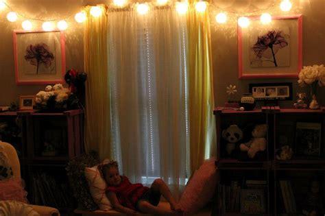 Stylish Canopies  String Light   Beautiful Room