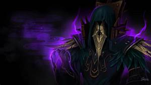 Wow Wallpaper Hd Warlock