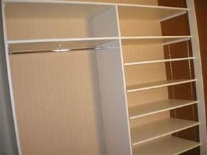 Etagere De Placard : placard tag res ~ Melissatoandfro.com Idées de Décoration