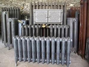 Prix Radiateur Fonte : radiateur fonte ancien fleuri rococo ancien classique ~ Melissatoandfro.com Idées de Décoration