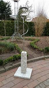 Edelstahl Für Den Garten : skulpstab garten kunst objekte edelstahl garten kunst objekte ~ Sanjose-hotels-ca.com Haus und Dekorationen