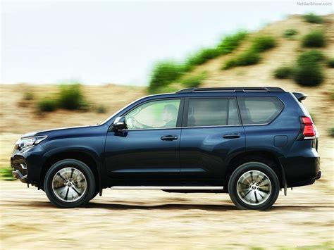 2019 Toyota Land Cruiser Release Date, Redesign, Price