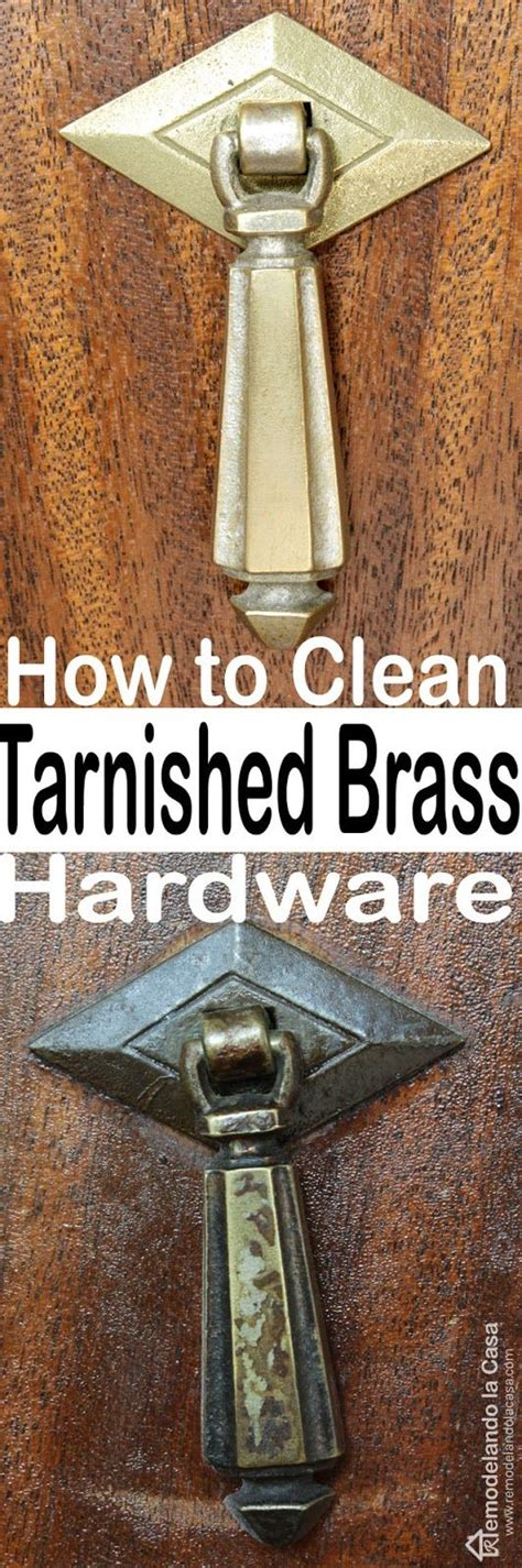 how to clean antique brass ls how to clean varnish tarnish from old hardware eyes