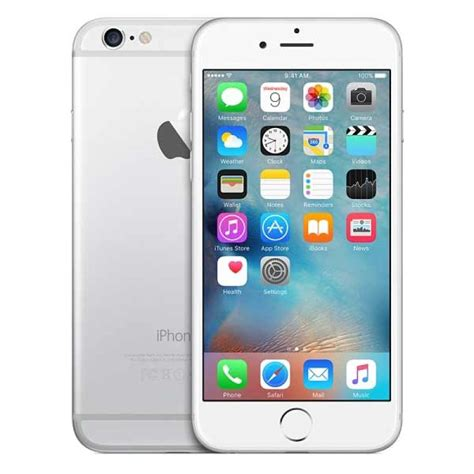 facetime for iphone 6 iphone 6 16gb silver with facetime f50 1 mobilepartner dk Facet