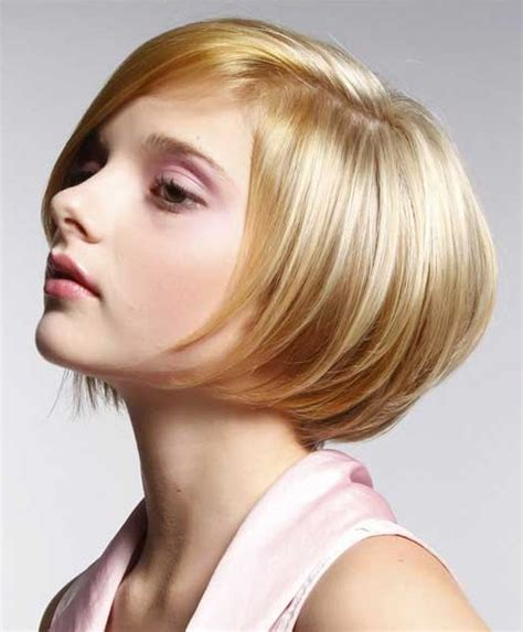 Bob Hairstyles 2014 by Hairstyles For Stacked Bob