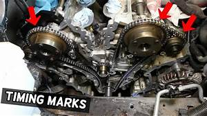 Ford 3 5 Timing Marks