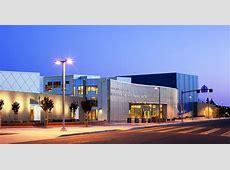 Center for Performing Arts — James Logan High School