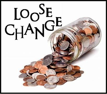 Change Loose Clipart Money Offering January Jar