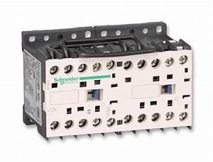 Lc2k0901e7 Schneider Electric  Contactor  9 A  Din Rail